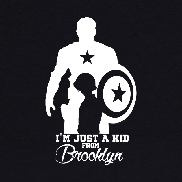 Iam Just A Kid From Brooklyn
