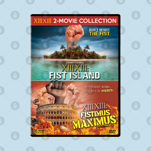XIIIXIII - Two Movie Collection
