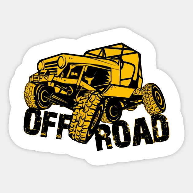 4X4 Off Road >> Off Road 4x4 Jeep Truck Trucking Vehicle Gift