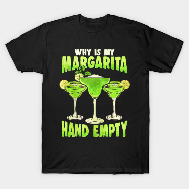 Margarita Lovers Cinco De Mayo