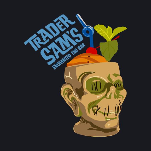 Trader Shirt