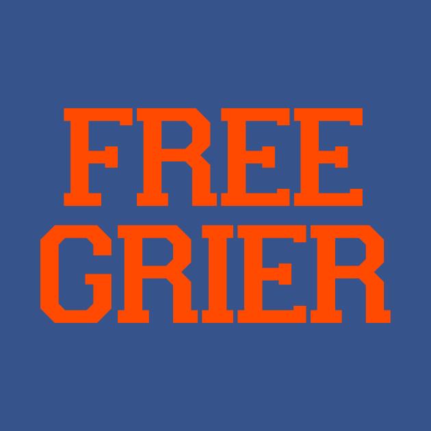 Free Grier