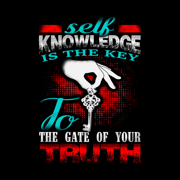 Self Knowledge is the Key