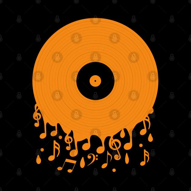 Melting Music