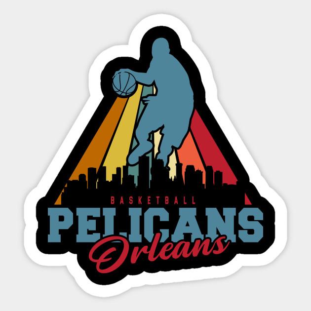 New Orleans Pelicans T Shirt
