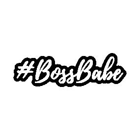 Bossbabe Stickers Teepublic Au