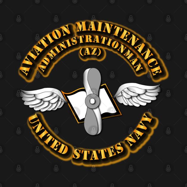 Navy - Rate - Aviation Maintenance Administrationman
