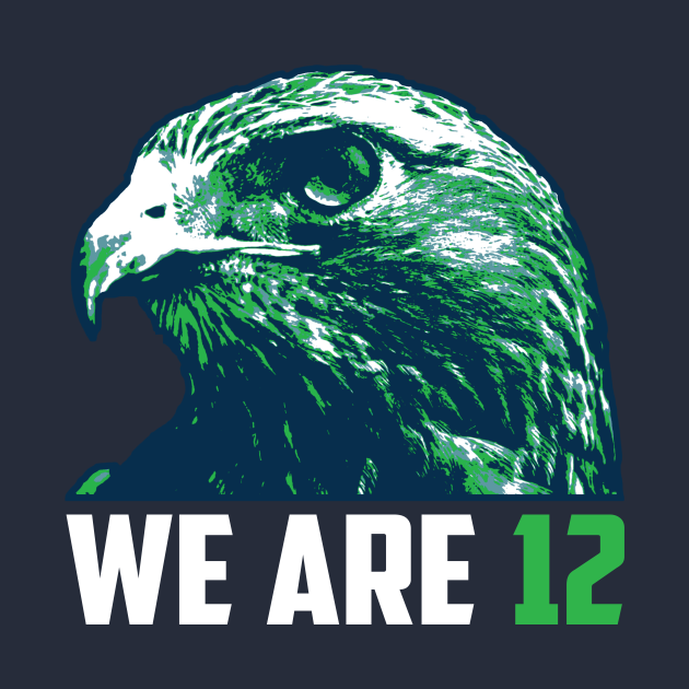 We Are 12