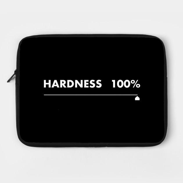 Hardness 100%