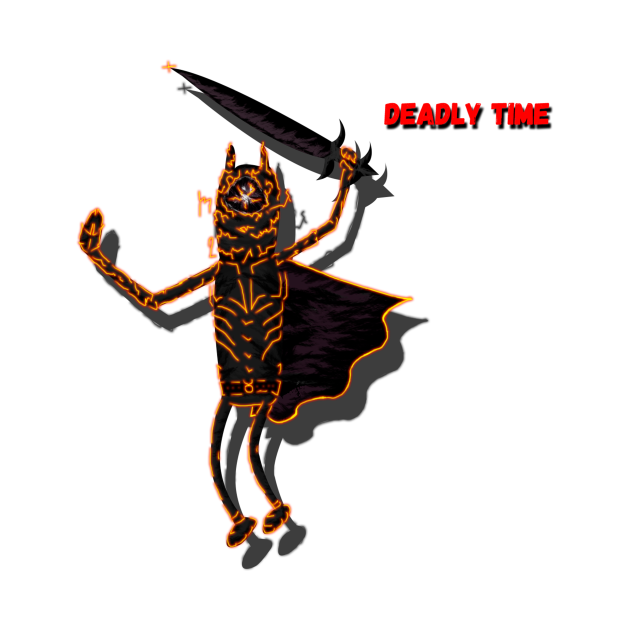 deadly time