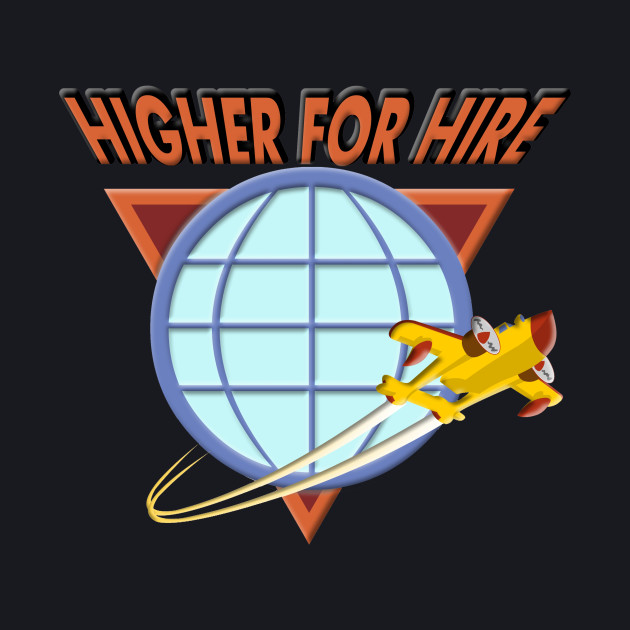 Higher For Hire