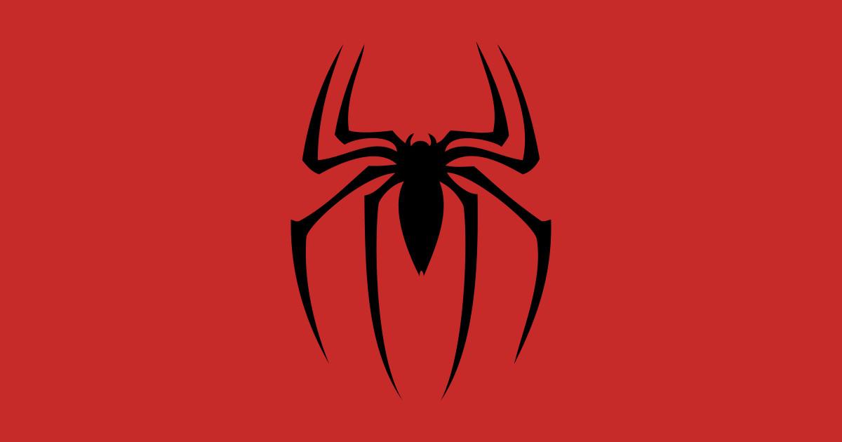 Spiderman Logo Spider Man Long Sleeve T Shirt Teepublic