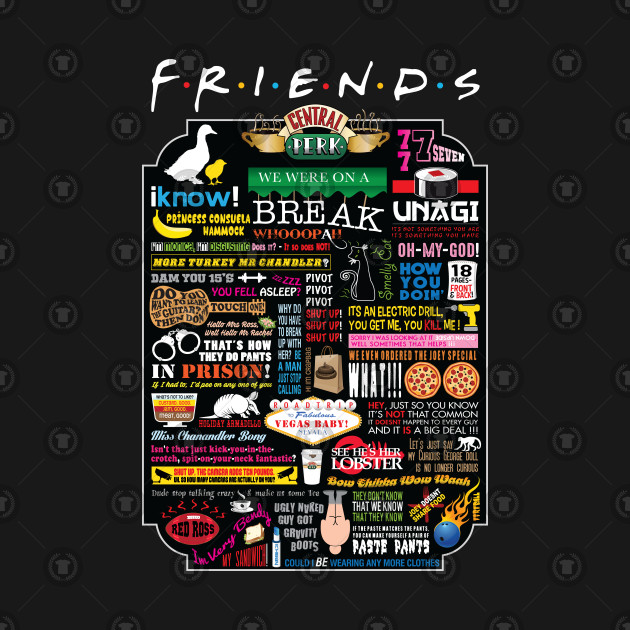 Friends Quote's