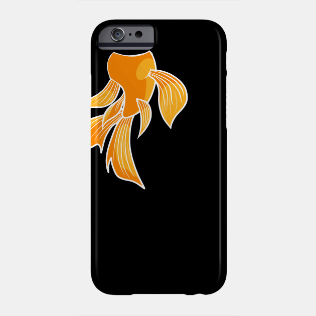Goldfish Halloween Costume Gift I Halloween Party Phone Case