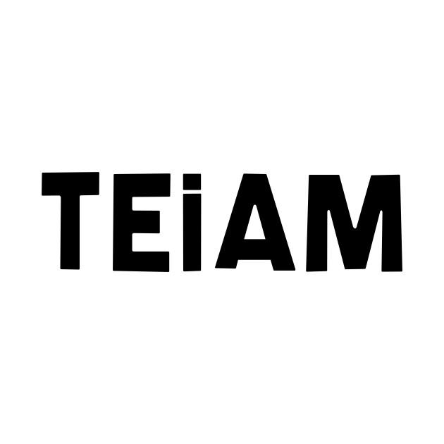 TEiAM