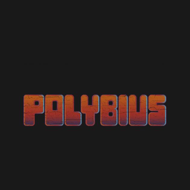 POLYBIUS Orange (aged)