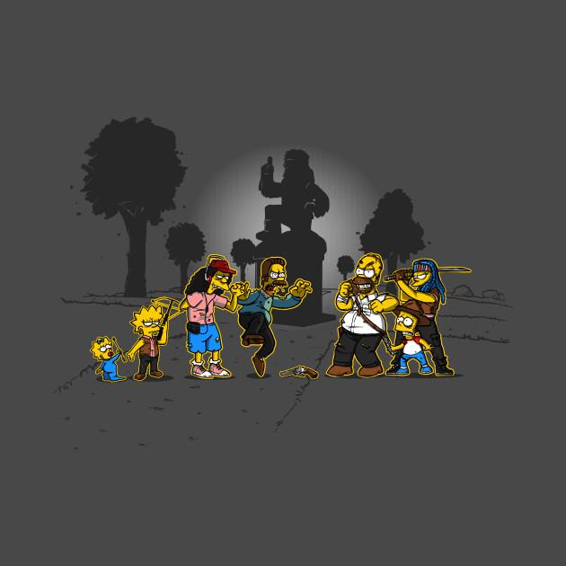 Yellow Fever T-Shirt