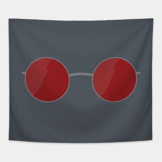 c2418832dfa0 Matt Murdock Glasses - Daredevil - Tapestry