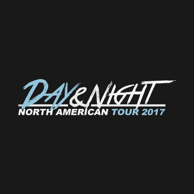 Day and Night Tour 2017