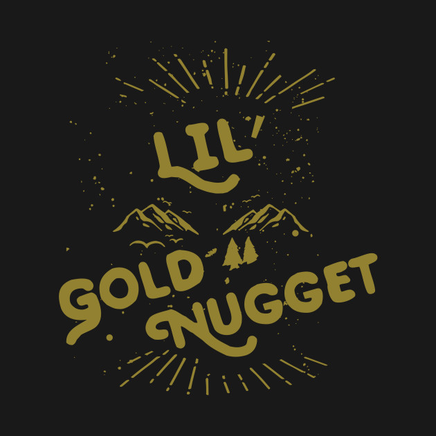 Lil' Gold Nugget