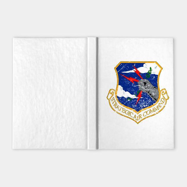 Strategic Air Command - Small Color Logo