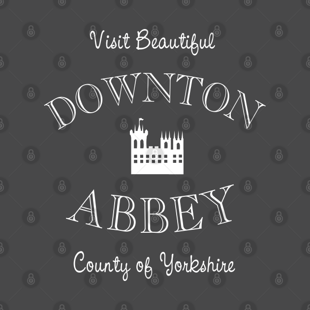 Downton Abbey Tourism