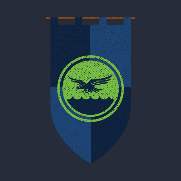 House of Seattle Banner