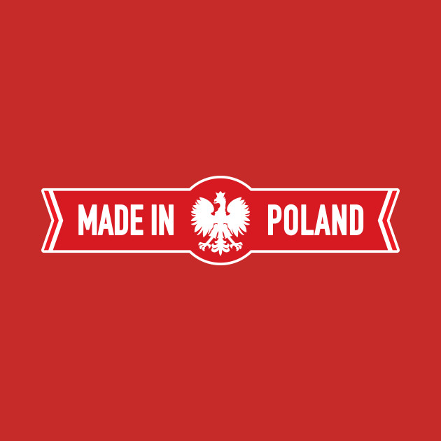 08a637e71ae4 Made in Poland - Polish - Hoodie