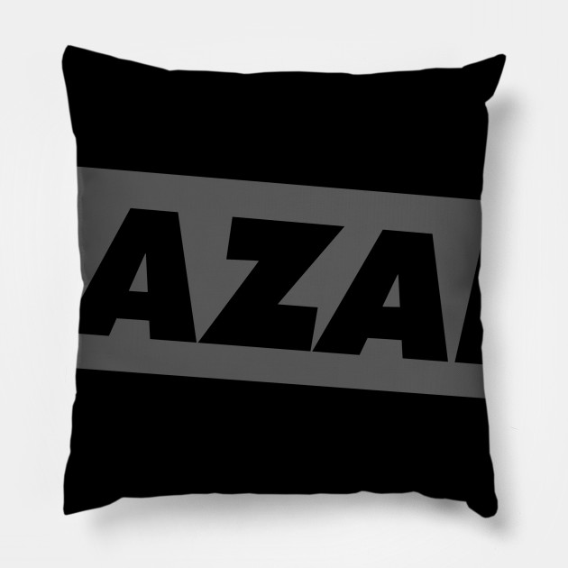 LazarBeam Logo in grey