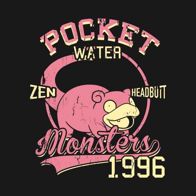 Zen Headbutt T-Shirt