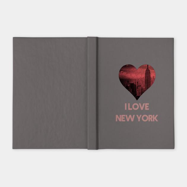 I love New York Design