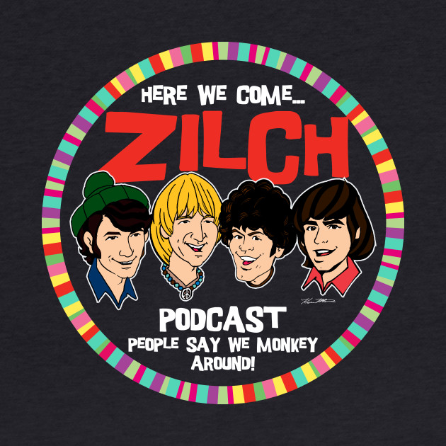 Zilch Podcast!