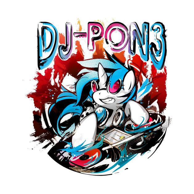 Dj-Pon3 v2
