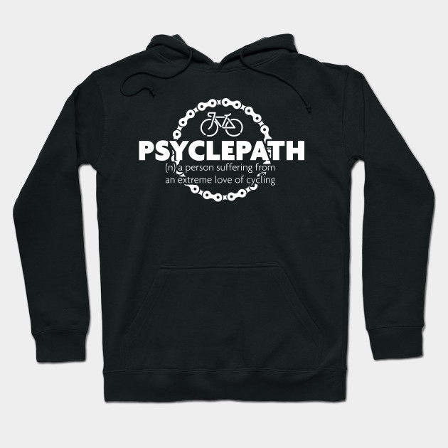 Psyclepath Cycling
