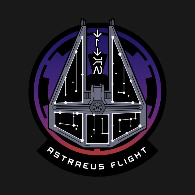 Astraeus Flight logo