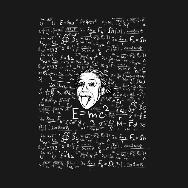 E=mc2  albert einstein