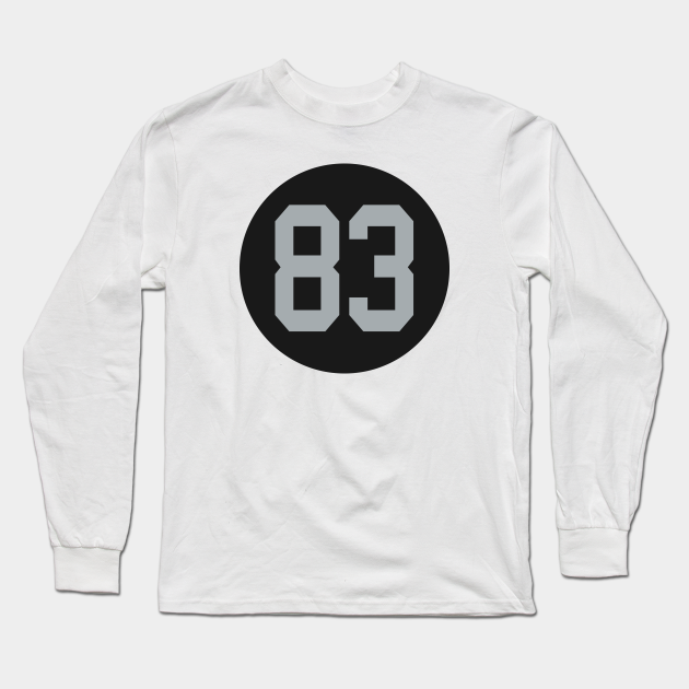 Hoodie Long Sleeve T-Shirt Sweater Darren-83 TE Las Vegas Football Jersey Waller-Tight End Customized Handmade Unisex T-Shirt