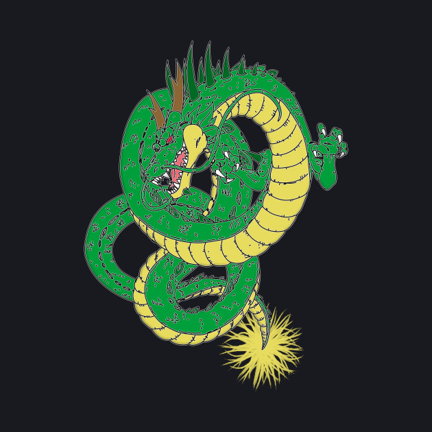 the power of dragon