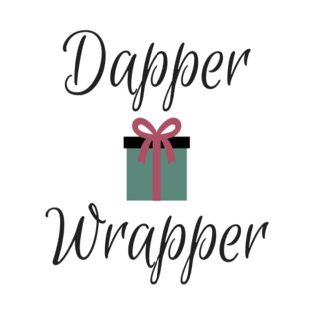 Dapper Wrapper Present