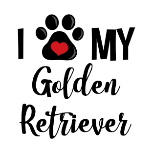 Golden Retriever Lover Gifts And Merchandise Teepublic