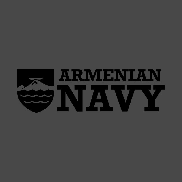 Armenian Navy (horizontal)