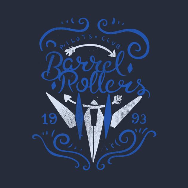 Barrel Rollers Pilots Club