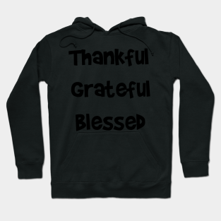 Thankful Arrows and Feathers Mens Funny Hooded Sweatshirt Sweater