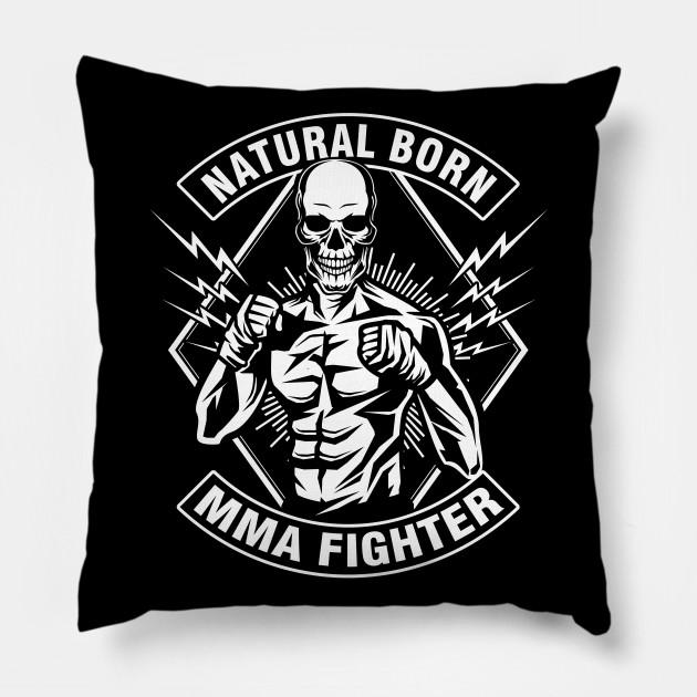 Fighters Kickboxing Natural Born MMA