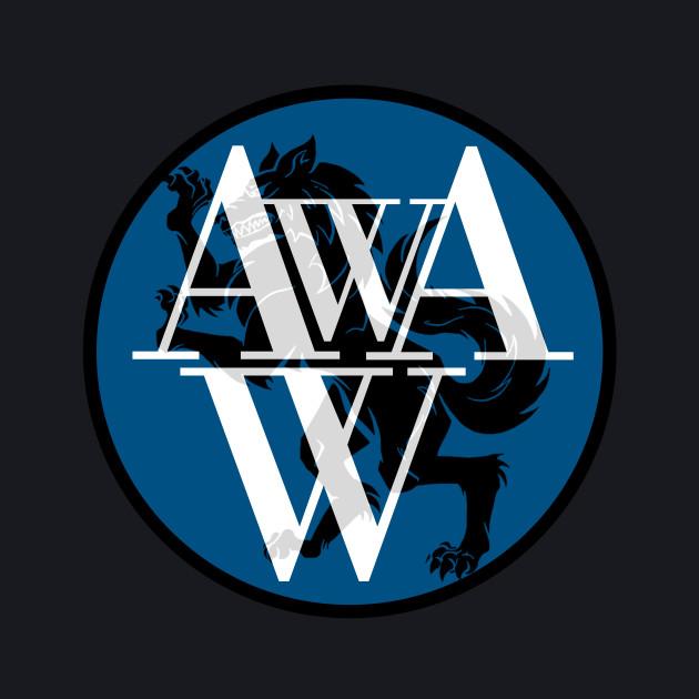 A Wolf Among Wolves logo