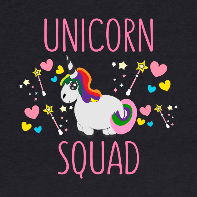 Unicorn Squad - Unicorn