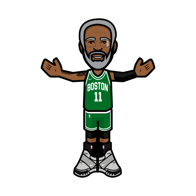 Kyrie 'Uncle Drew' Irving
