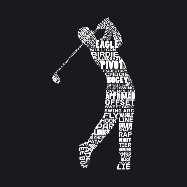 Golf Golfer Shirt - Golf Gift Ideas