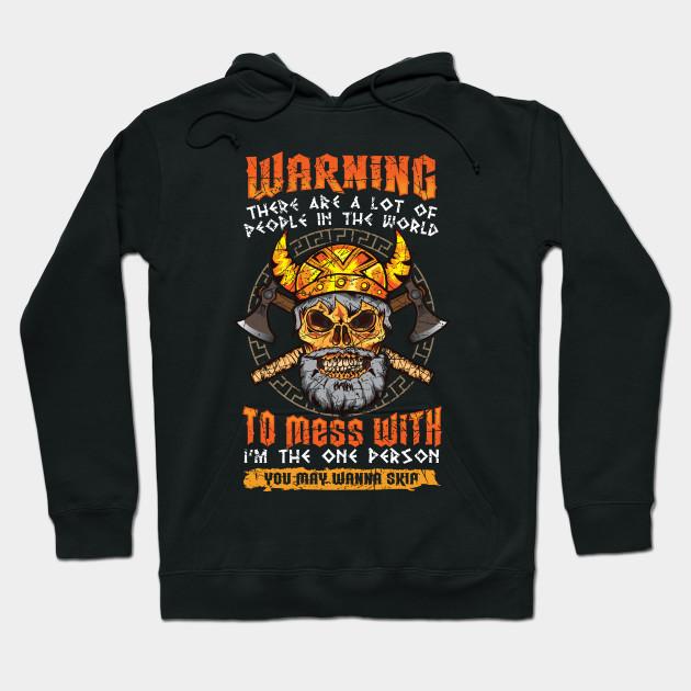 Viking Vikings Funny Quotes Humor Sayings Gift