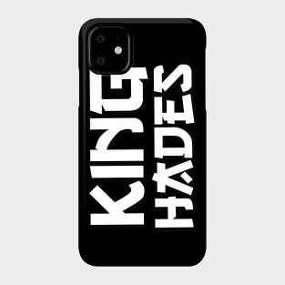 Hades gonna Hate iPhone 11 case
